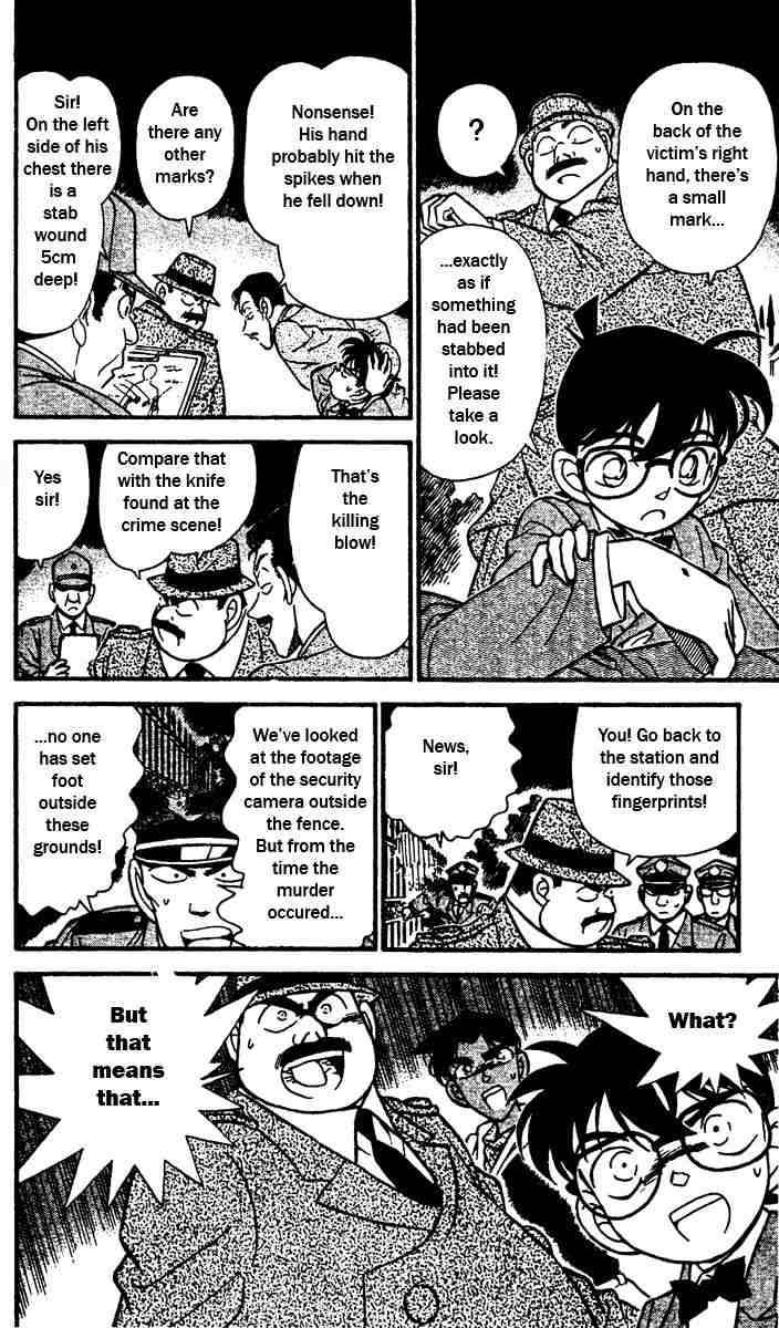 Detective Conan Chapter 151  Online Free Manga Read Image 7