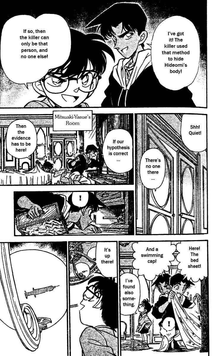 Detective Conan Chapter 152  Online Free Manga Read Image 13