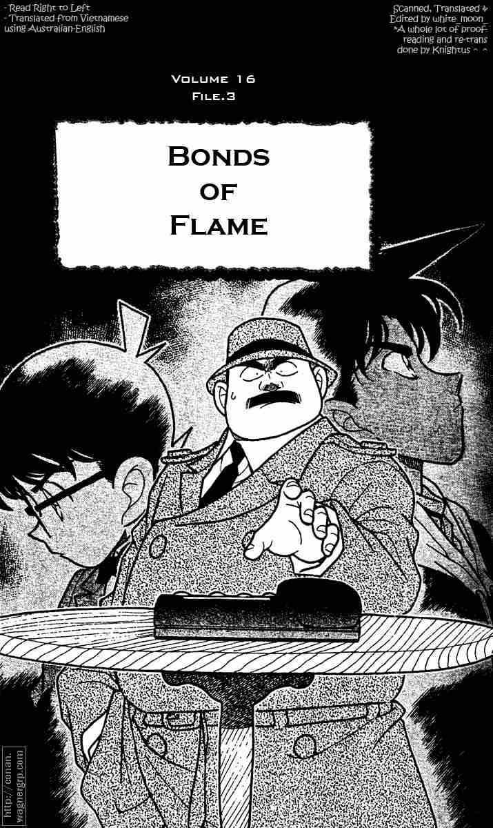 Detective Conan Chapter 153  Online Free Manga Read Image 1