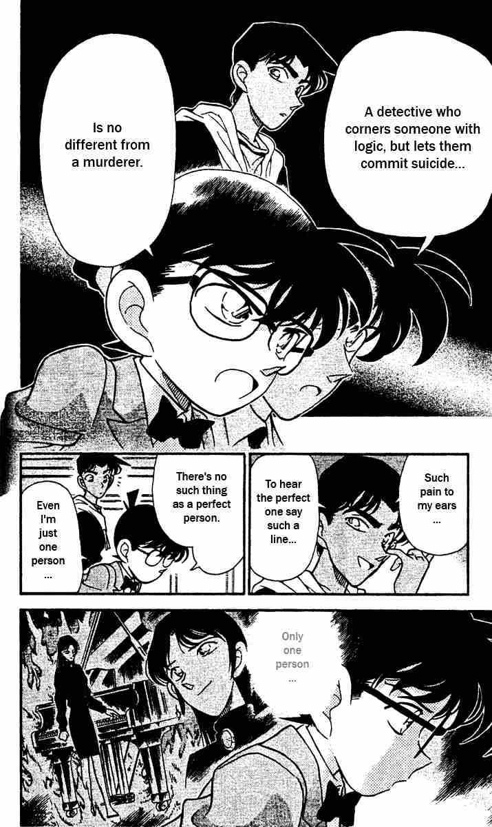 Detective Conan Chapter 153  Online Free Manga Read Image 16