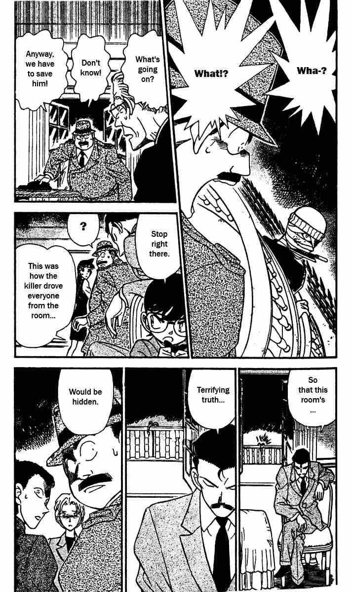 Detective Conan Chapter 153  Online Free Manga Read Image 3