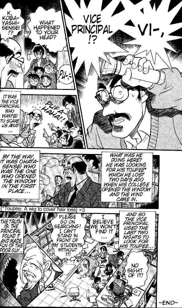 Detective Conan Chapter 155  Online Free Manga Read Image 18