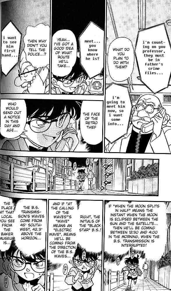 Detective Conan Chapter 156  Online Free Manga Read Image 14