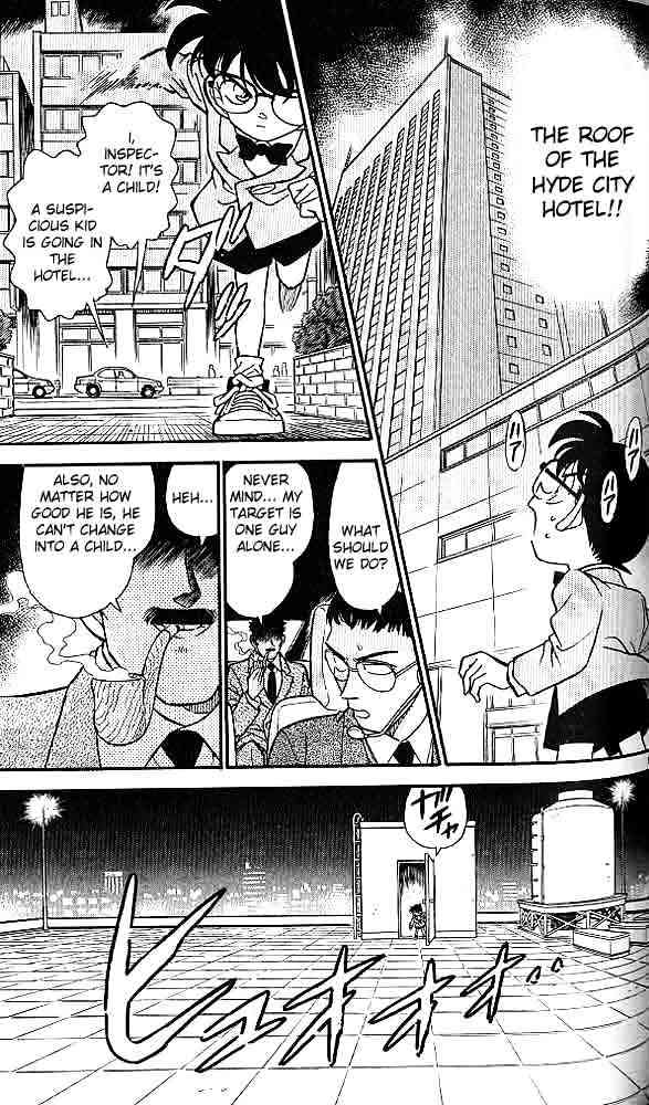 Detective Conan Chapter 156  Online Free Manga Read Image 15