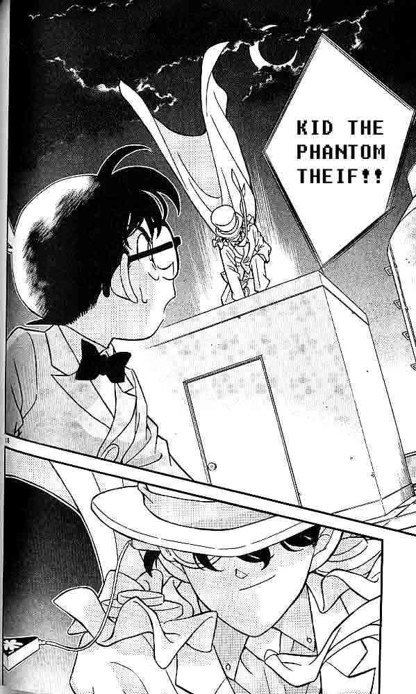 Detective Conan Chapter 156  Online Free Manga Read Image 18