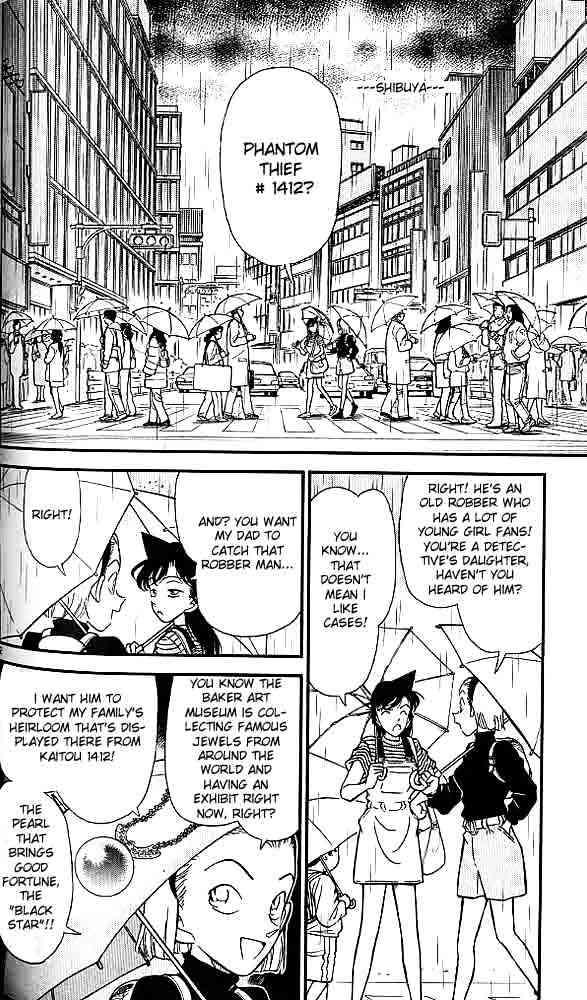 Detective Conan Chapter 156  Online Free Manga Read Image 2