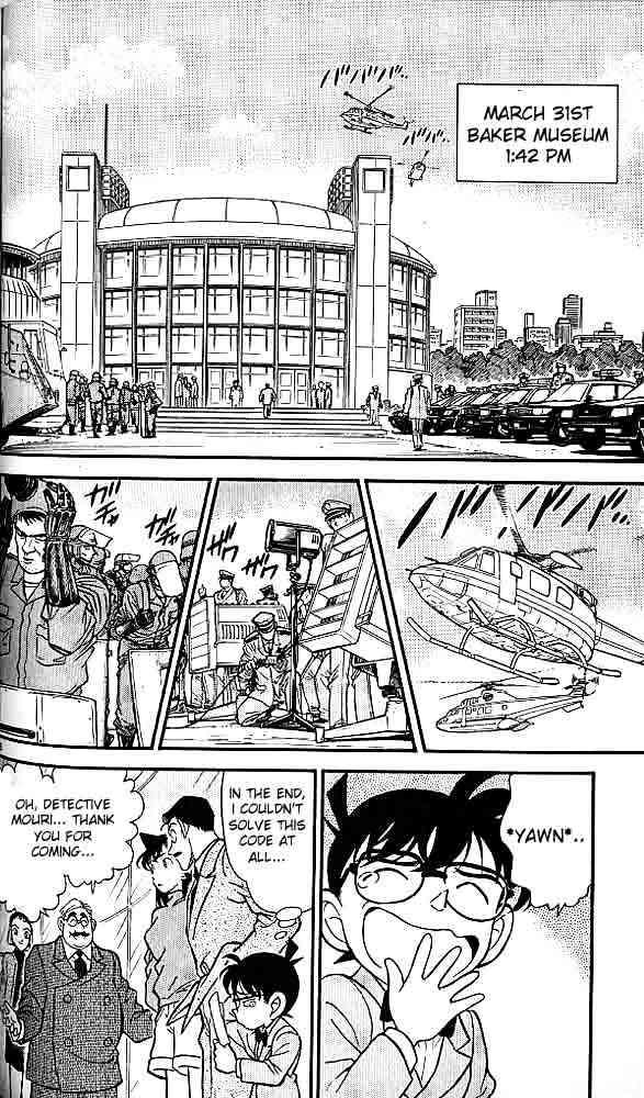 Detective Conan Chapter 156  Online Free Manga Read Image 8
