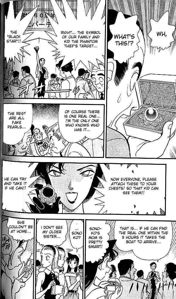 Detective Conan Chapter 157  Online Free Manga Read Image 14