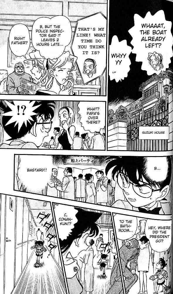 Detective Conan Chapter 157  Online Free Manga Read Image 15