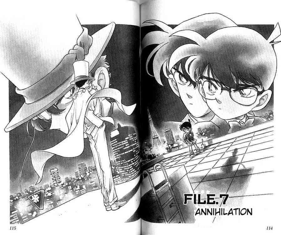 Detective Conan Chapter 157  Online Free Manga Read Image 2