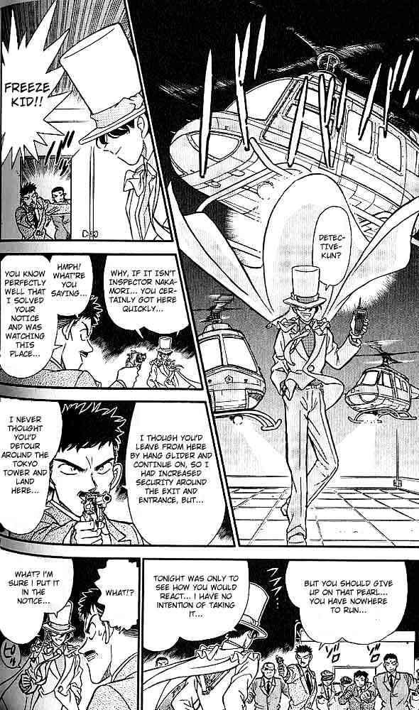 Detective Conan Chapter 157  Online Free Manga Read Image 8