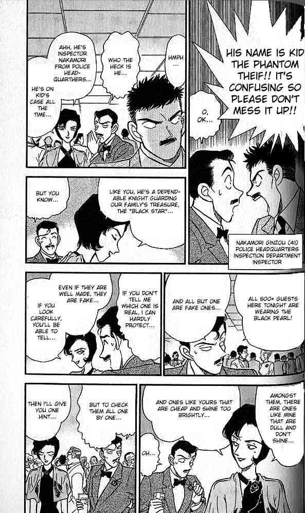 Detective Conan Chapter 158  Online Free Manga Read Image 3