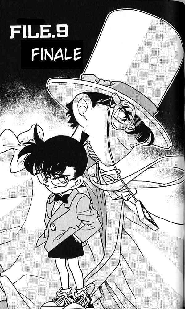 Detective Conan Chapter 159  Online Free Manga Read Image 1