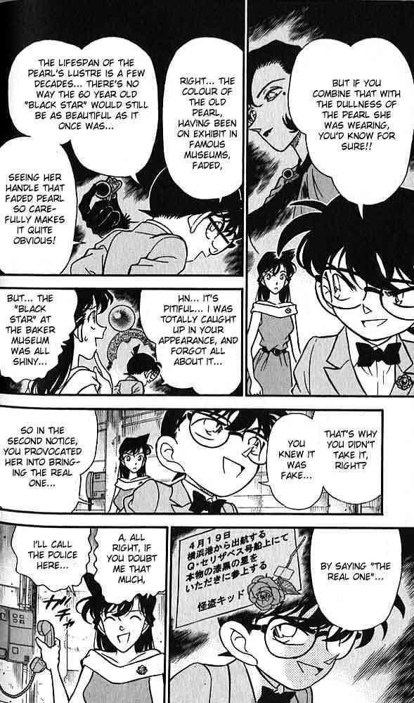 Detective Conan Chapter 159  Online Free Manga Read Image 12