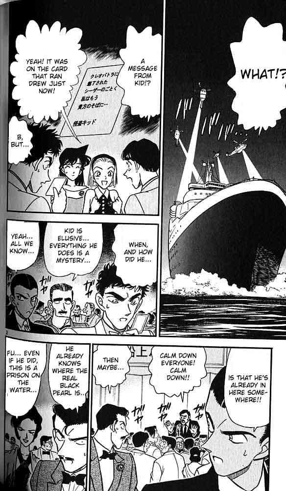 Detective Conan Chapter 159  Online Free Manga Read Image 2