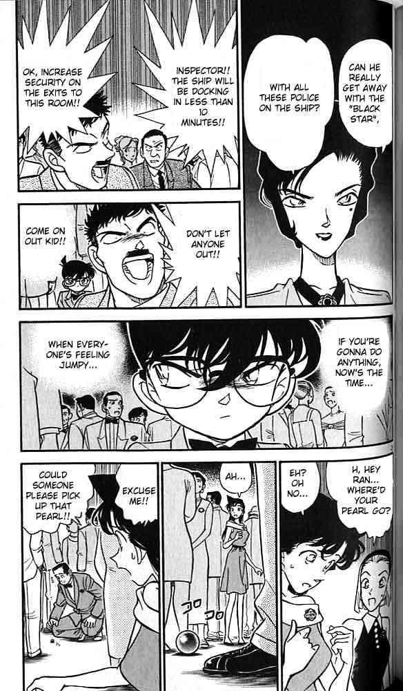 Detective Conan Chapter 159  Online Free Manga Read Image 3
