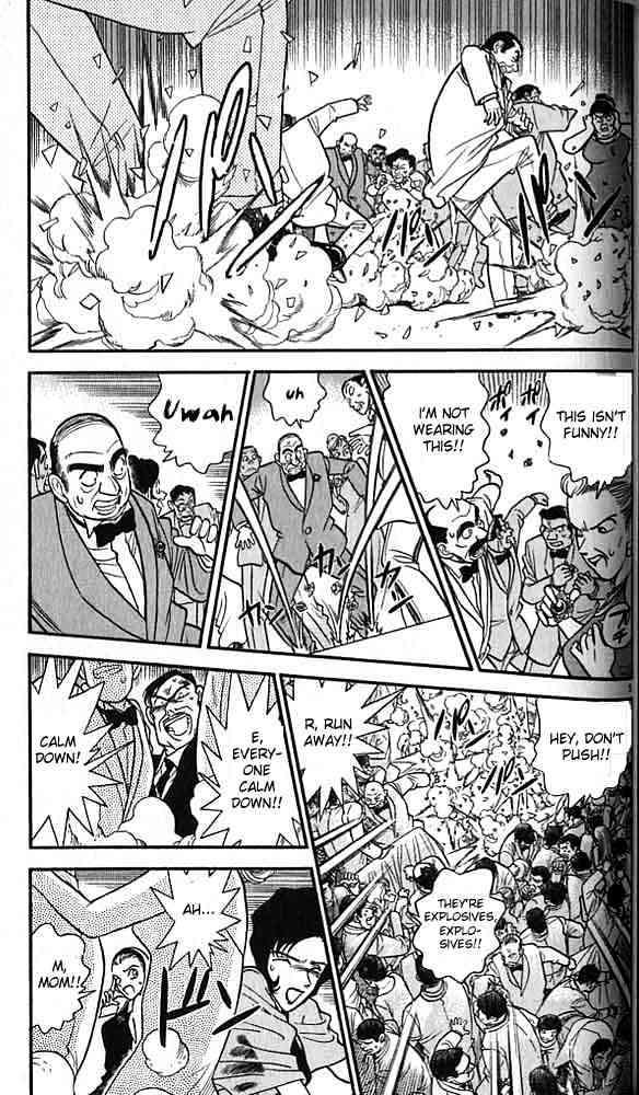 Detective Conan Chapter 159  Online Free Manga Read Image 5