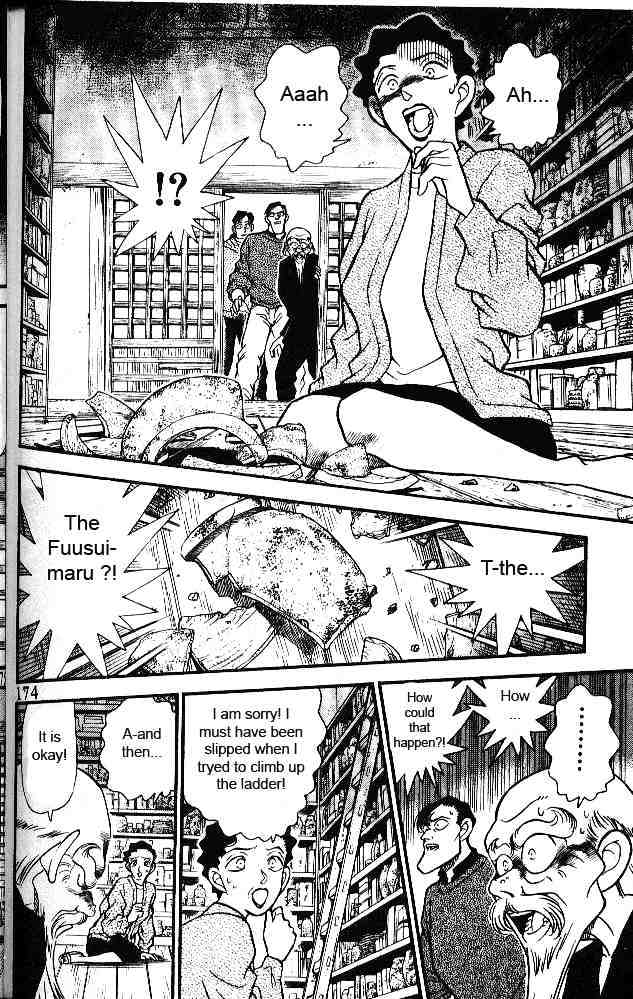 Detective Conan Chapter 160  Online Free Manga Read Image 10