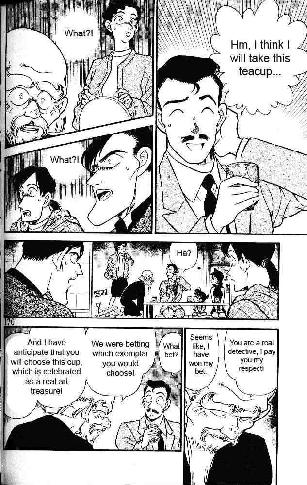 Detective Conan Chapter 160  Online Free Manga Read Image 6