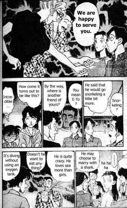 Detective Conan Chapter 163  Online Free Manga Read Image 12