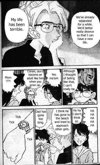 Detective Conan Chapter 163  Online Free Manga Read Image 6