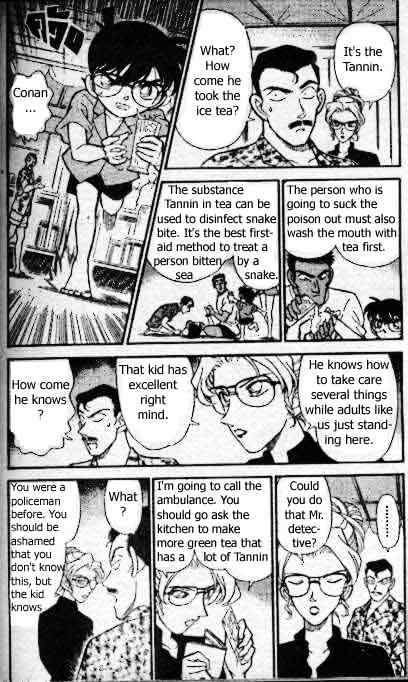 Detective Conan Chapter 164  Online Free Manga Read Image 5