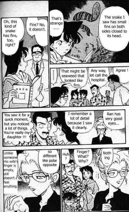 Detective Conan Chapter 164  Online Free Manga Read Image 9