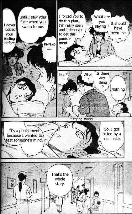 Detective Conan Chapter 165  Online Free Manga Read Image 15