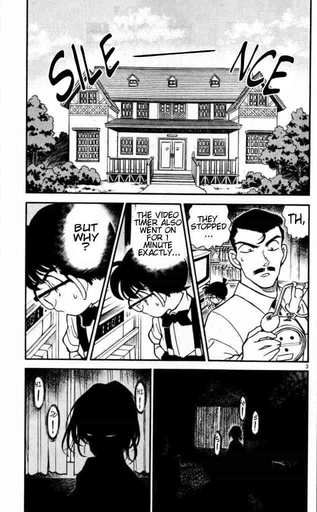 Detective Conan Chapter 168  Online Free Manga Read Image 3