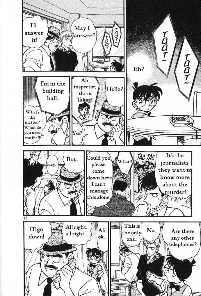 Detective Conan Chapter 171  Online Free Manga Read Image 10
