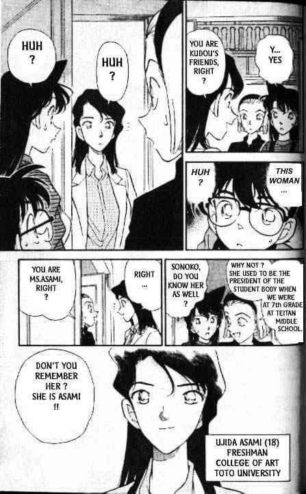 Detective Conan Chapter 173  Online Free Manga Read Image 6