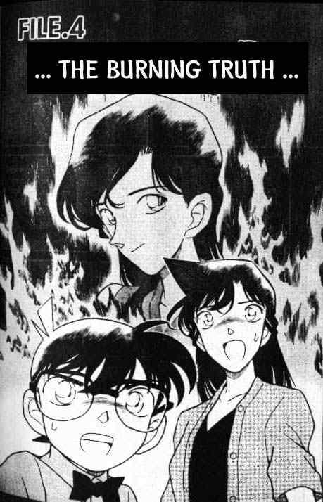 Detective Conan Chapter 174  Online Free Manga Read Image 1