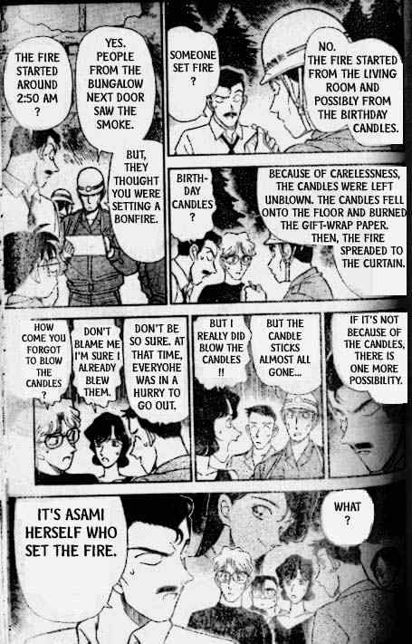 Detective Conan Chapter 174  Online Free Manga Read Image 10
