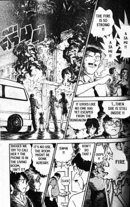 Detective Conan Chapter 174  Online Free Manga Read Image 4