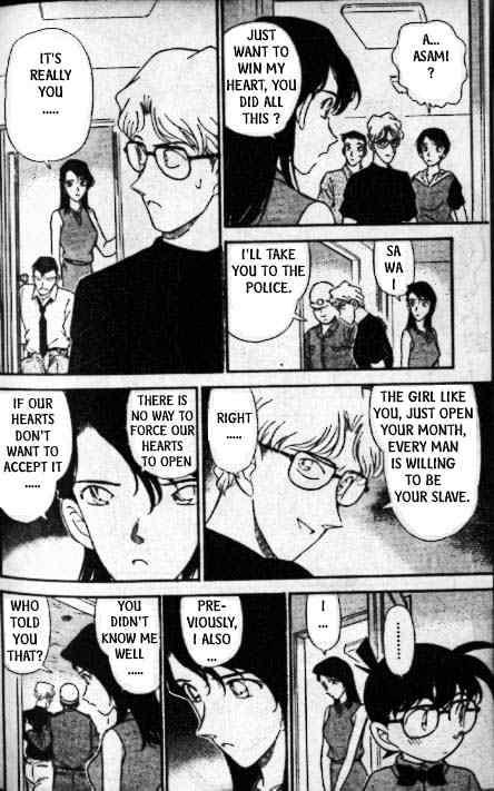 Detective Conan Chapter 175  Online Free Manga Read Image 15