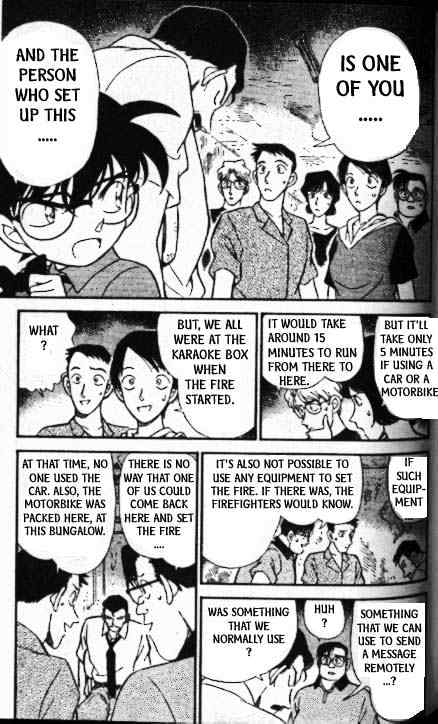Detective Conan Chapter 175  Online Free Manga Read Image 4