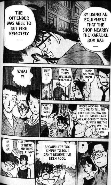 Detective Conan Chapter 175  Online Free Manga Read Image 5