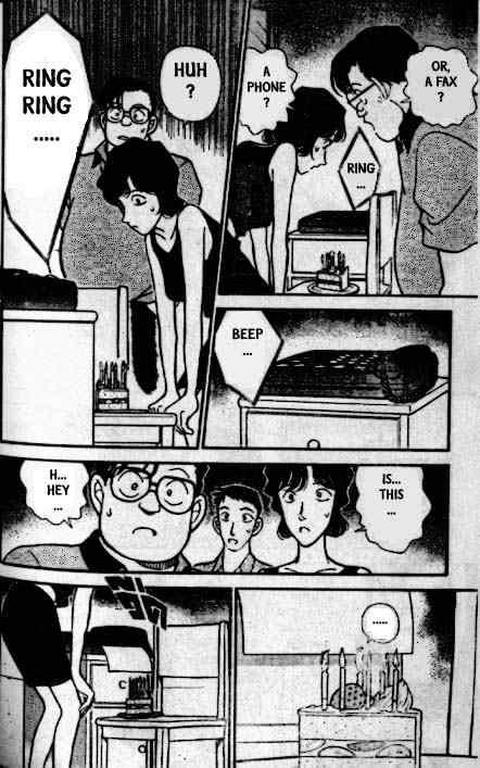Detective Conan Chapter 175  Online Free Manga Read Image 7