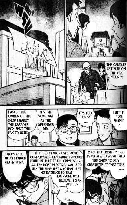 Detective Conan Chapter 175  Online Free Manga Read Image 8