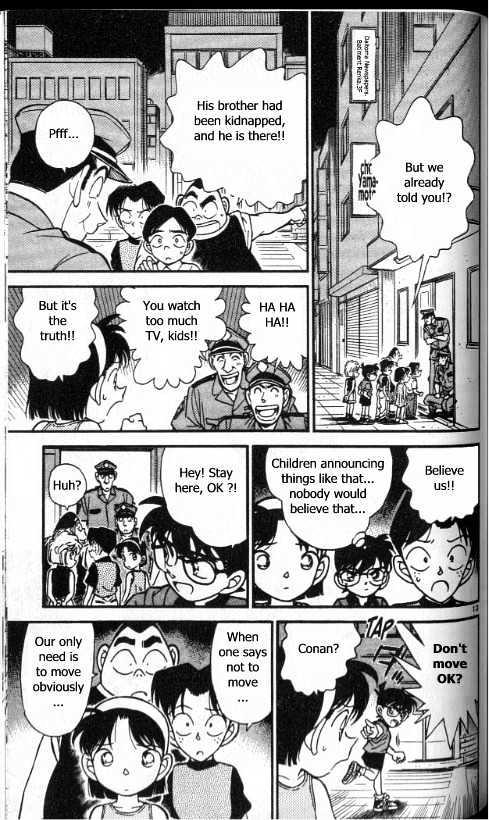 Detective Conan Chapter 177  Online Free Manga Read Image 13