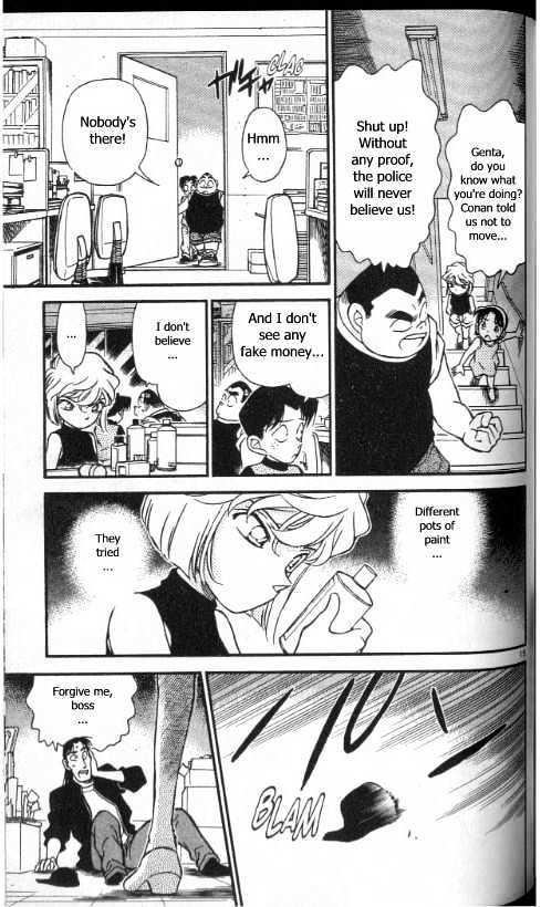 Detective Conan Chapter 177  Online Free Manga Read Image 15