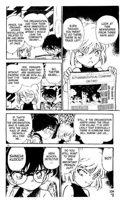 Detective Conan Chapter 179  Online Free Manga Read Image 10