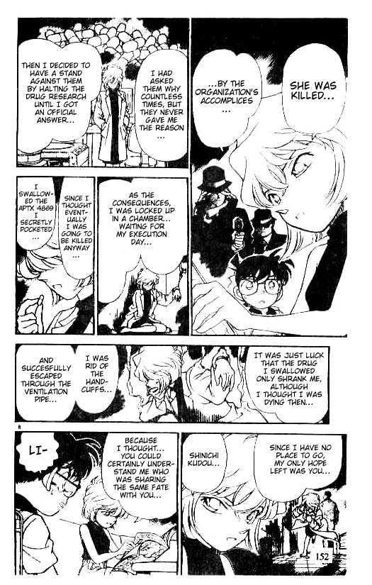Detective Conan Chapter 179  Online Free Manga Read Image 8