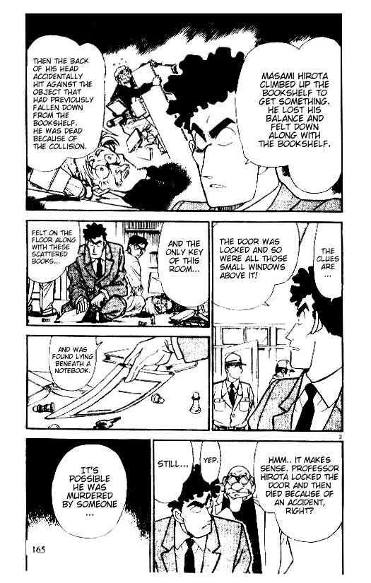 Detective Conan Chapter 180  Online Free Manga Read Image 3