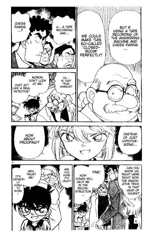 Detective Conan Chapter 181  Online Free Manga Read Image 4