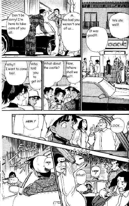 Detective Conan Chapter 185  Online Free Manga Read Image 17