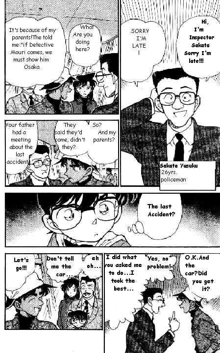 Detective Conan Chapter 185  Online Free Manga Read Image 7
