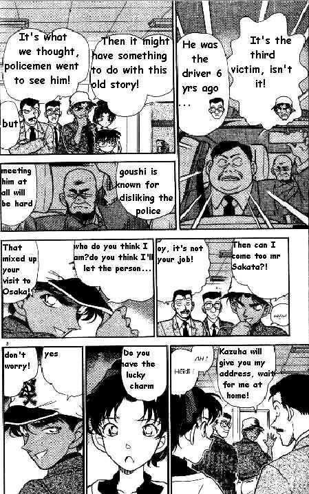 Detective Conan Chapter 186  Online Free Manga Read Image 8