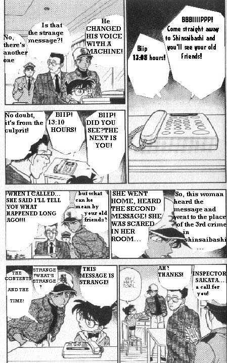 Detective Conan Chapter 187  Online Free Manga Read Image 3