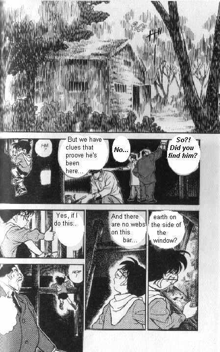Detective Conan Chapter 188  Online Free Manga Read Image 2